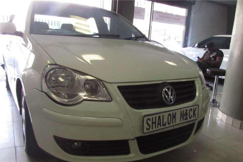 VW Polo Classic 1.9tdi 2005
