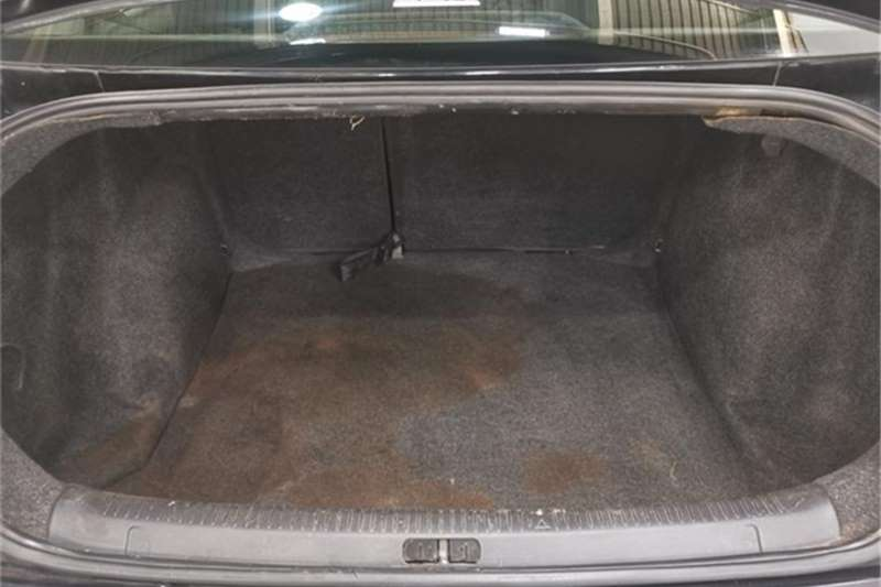 Used 2006 VW Polo Classic 1.9TDI 74kW Highline