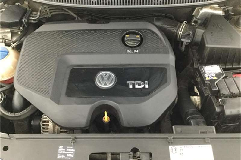 VW Polo Classic 1.9TDI 74kW Highline 2009