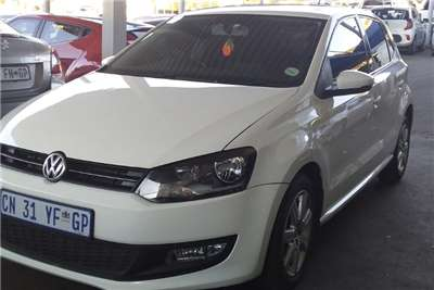 VW Polo Classic 1.9TDI 74kW Highline 2010