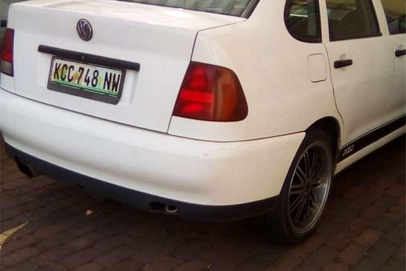 VW Polo Classic 1998