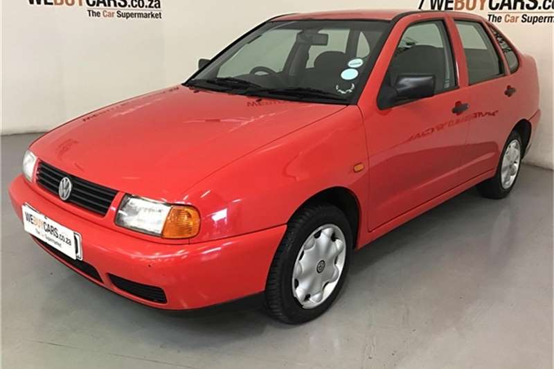 VW Polo Classic 1999