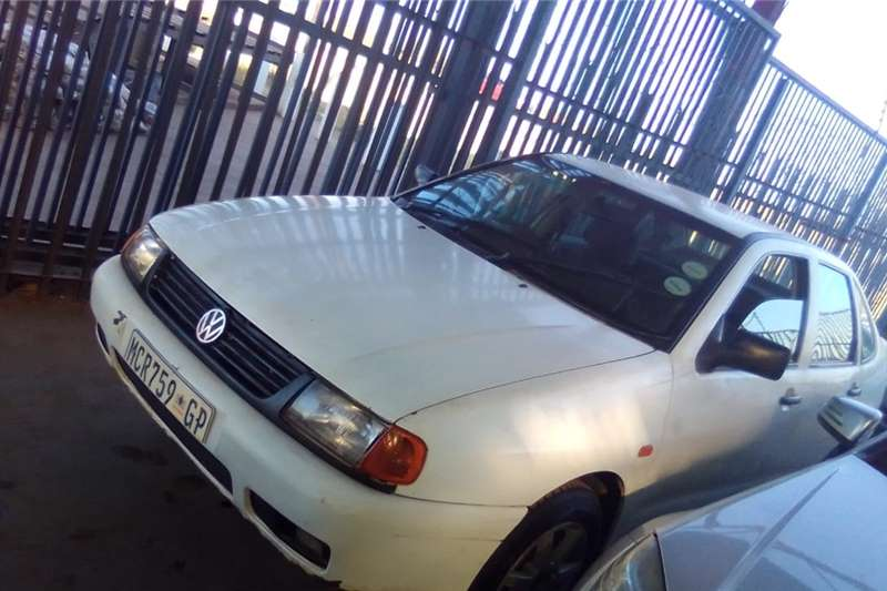 Used 2001 VW Polo Classic