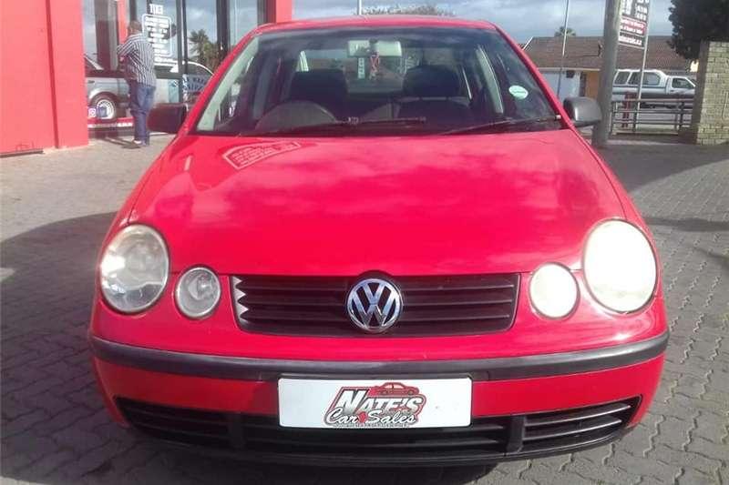 VW Polo Classic 2003