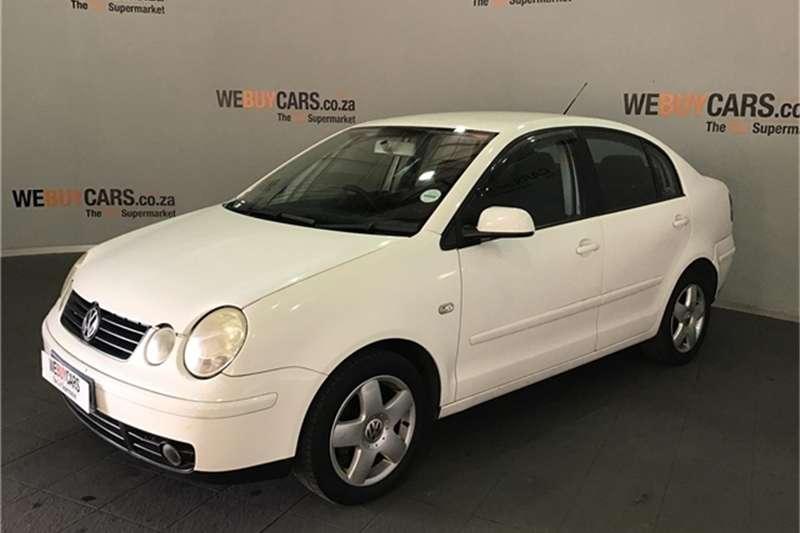 VW Polo Classic 2004