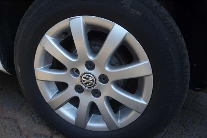 Used 2008 VW Polo Classic