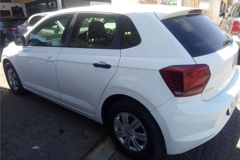 Used 2019 VW Polo Classic