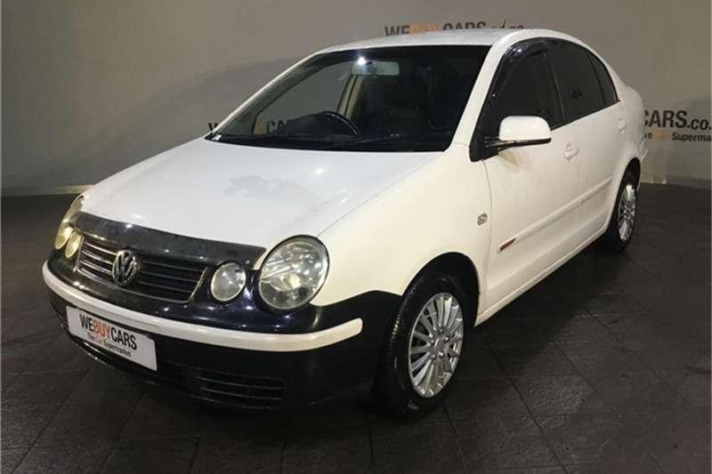 2003 VW Polo Classic