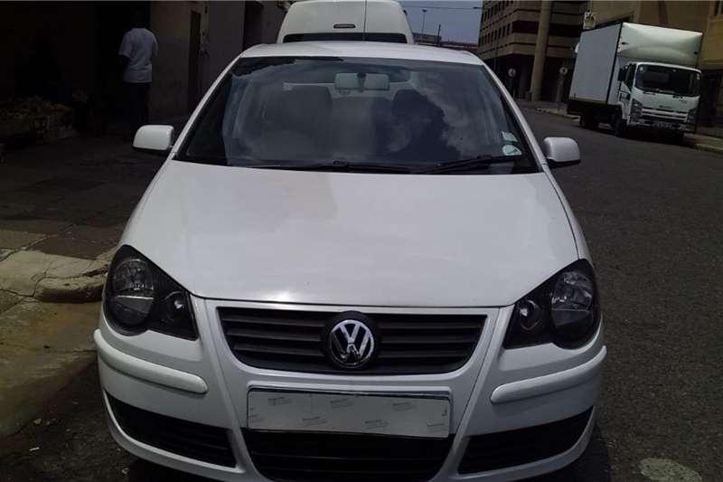 2006 VW Polo Classic