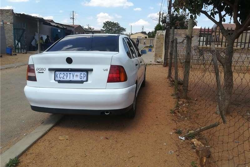 Used 0 VW Polo Classic