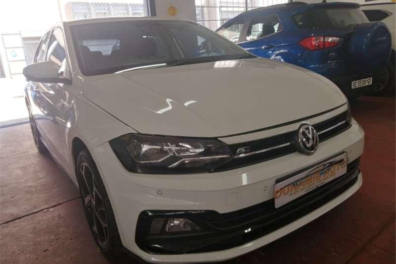 Used 2019 VW Polo Cross  1.2TSI