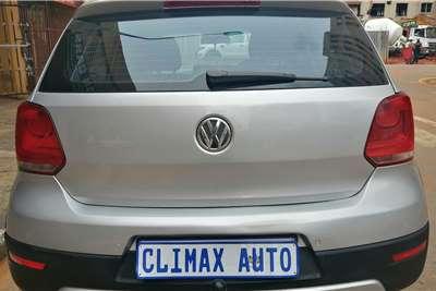 VW Polo Cross  1.4TDI 2011