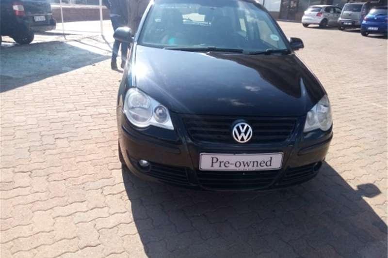 VW Polo Cross  1.6 2009