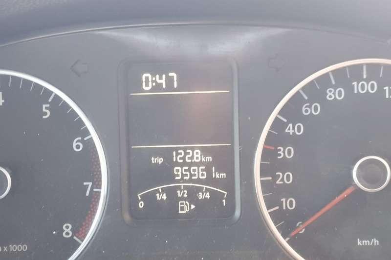 Used 2011 VW Polo Cross  1.6 Comfortline