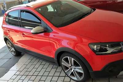 VW Polo Cross  1.6 Comfortline 2015