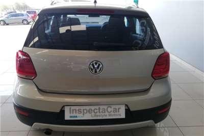 Used 2012 VW Polo Cross  1.6TDI Comfortline