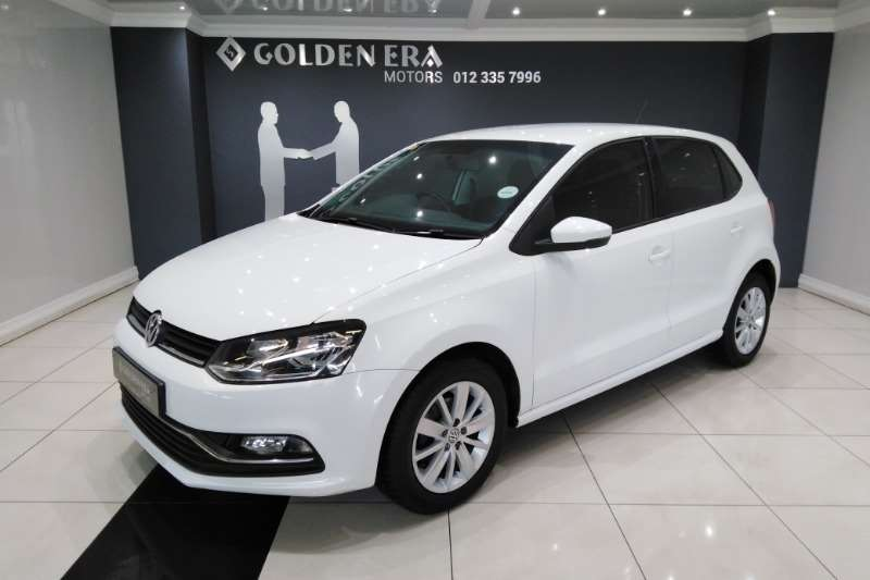 VW Polo GP 1.2 TSI Comfort 2016