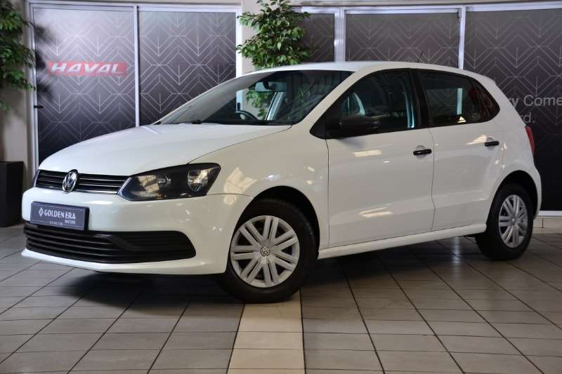 VW Polo GP 1.2 TSI Trend 2015