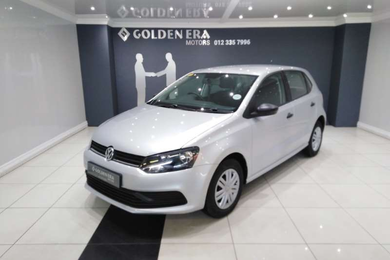 VW Polo GP 1.2 TSI Trend 2016