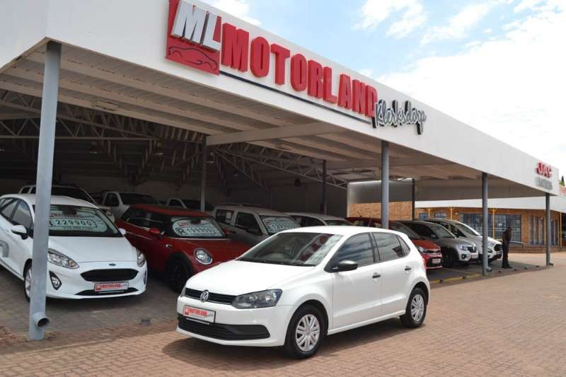 VW Polo GP 1.4 TDi Trendline 2016