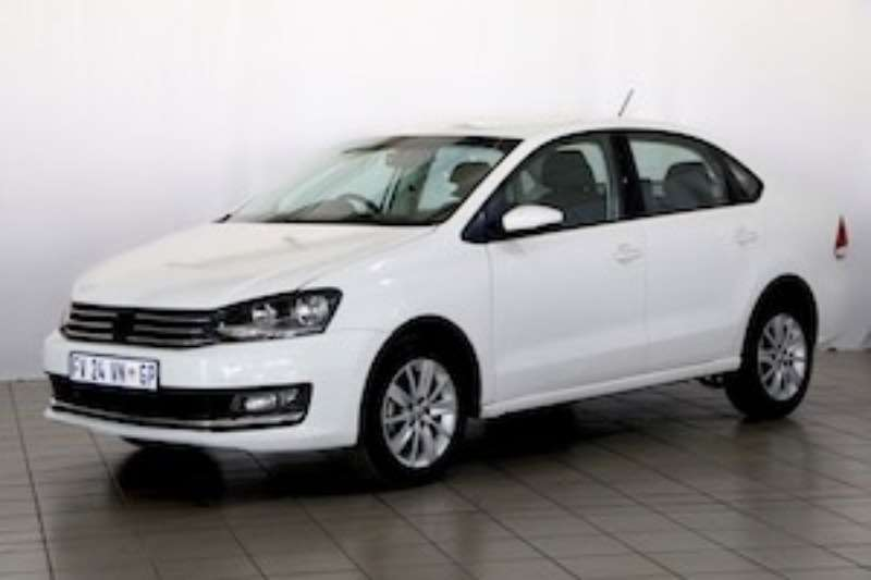 VW Polo GP 1.6 CONFORTLINE Tip 2016