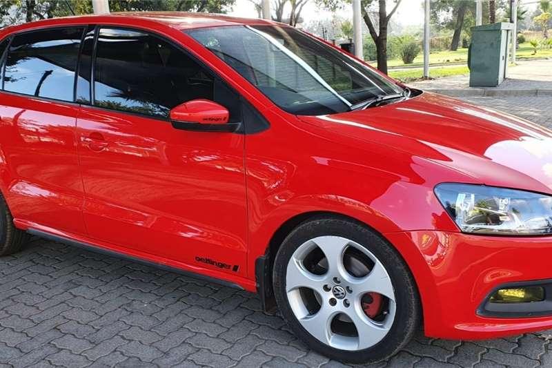 Used 2011 VW Polo