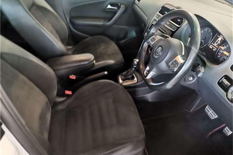 2011 VW Polo Polo GTI