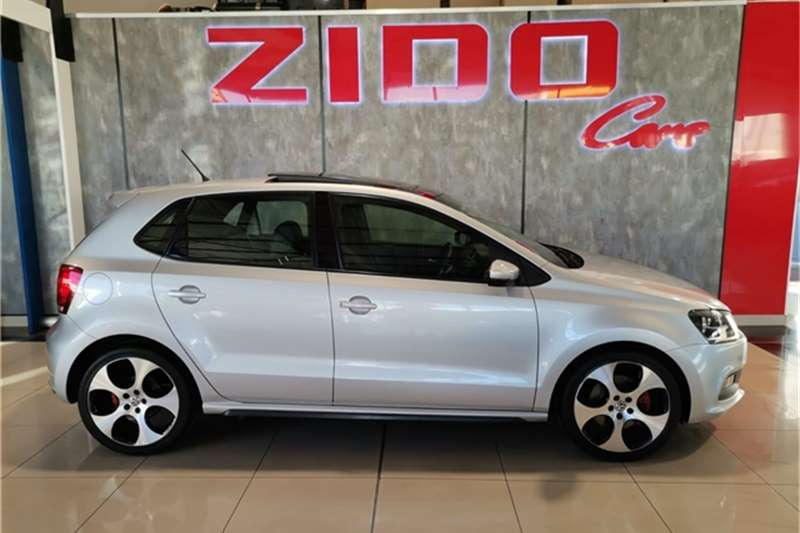 Used 2011 VW Polo GTI