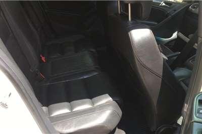 VW Polo GTI 2013