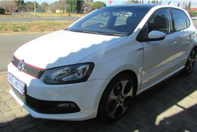 Used 2013 VW Polo GTI