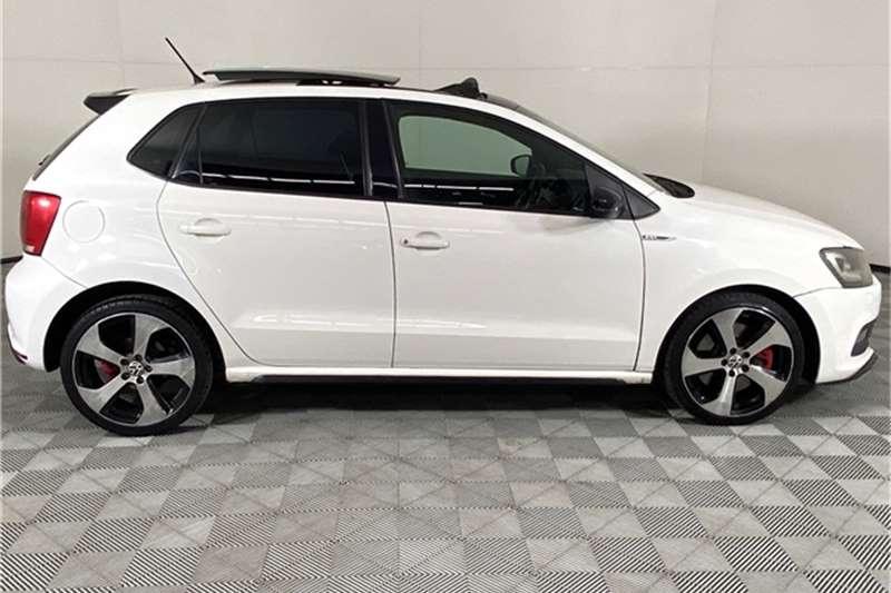 2014 VW Polo Polo GTI