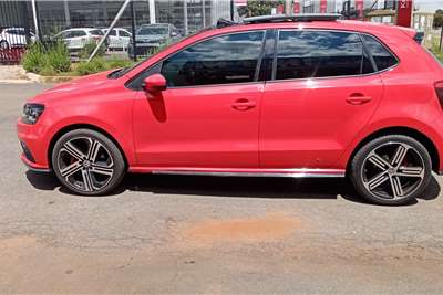 Used 2016 VW Polo GTI