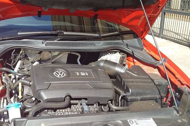 Used 2017 VW Polo GTI