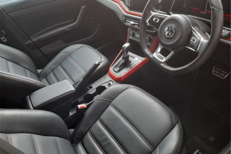 Used 2018 VW Polo GTI