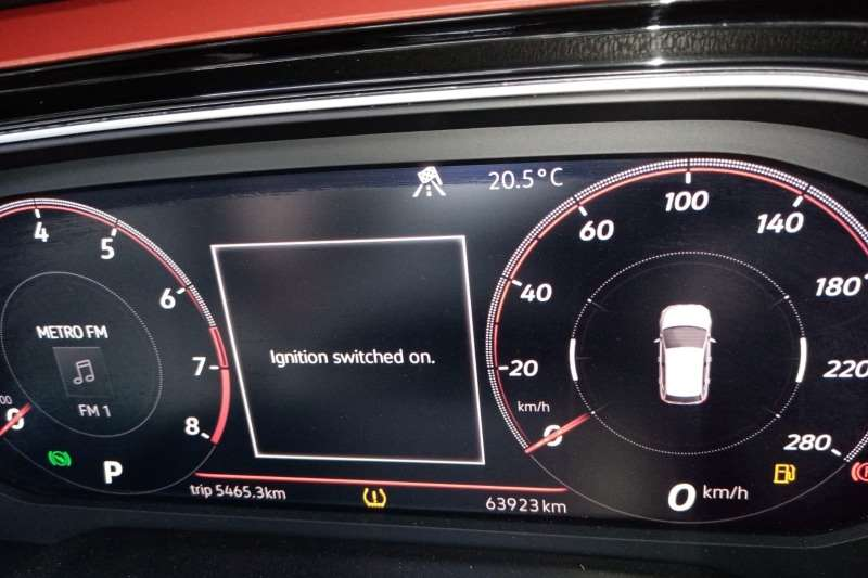 Used 2019 VW Polo GTI