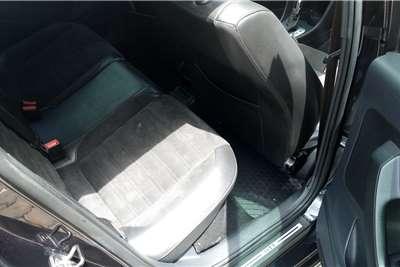 Used 2011 VW Polo GTI auto