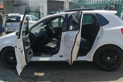 Used 2012 VW Polo GTI auto