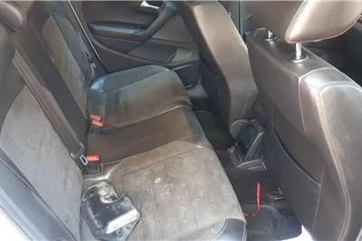 2014 VW Polo Polo GTI auto