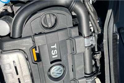 Used 2014 VW Polo GTI auto