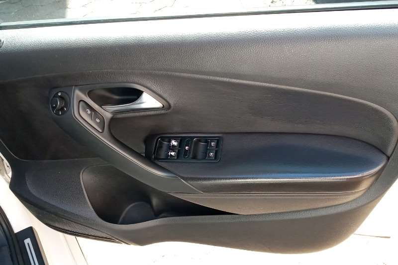 Used 2015 VW Polo GTI auto