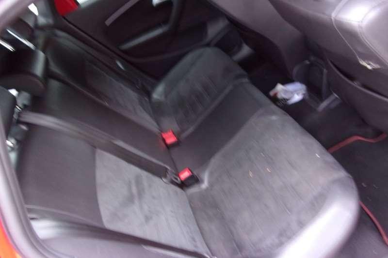 Used 2016 VW Polo GTI auto