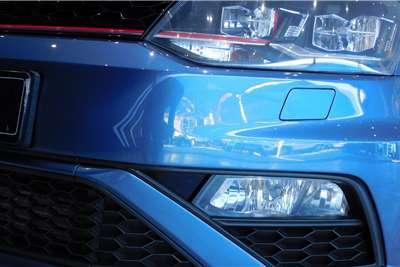 VW Polo GTI auto 2016
