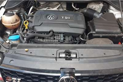 2017 VW Polo Polo GTI auto