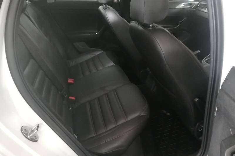 2019 VW Polo Polo GTI auto