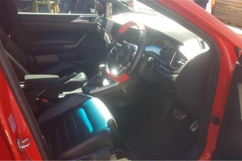 Used 2019 VW Polo GTI auto