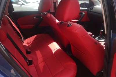 VW Polo hatch 1.0TSI BlueMotion 2017