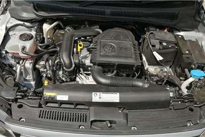 VW Polo hatch 1.0TSI BlueMotion 2018