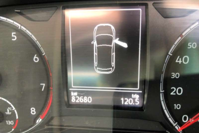 VW Polo hatch 1.0TSI BlueMotion 2019