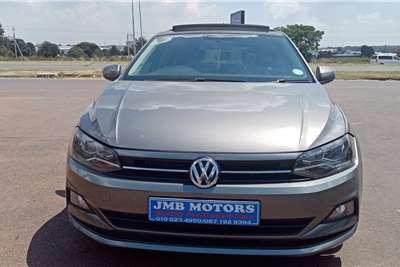 Used 2019 VW Polo hatch 1.0TSI BlueMotion