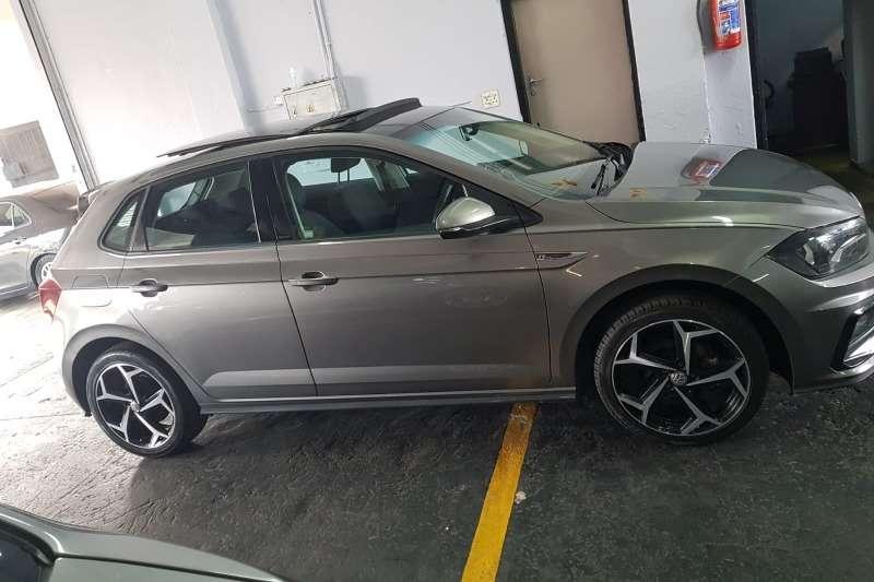 Used 2020 VW Polo hatch 1.0TSI BlueMotion